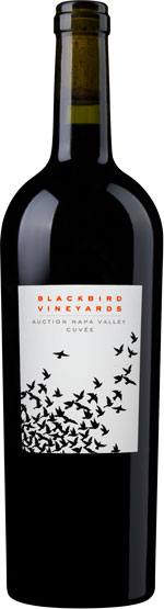 Auction Napa Valley Cuvee